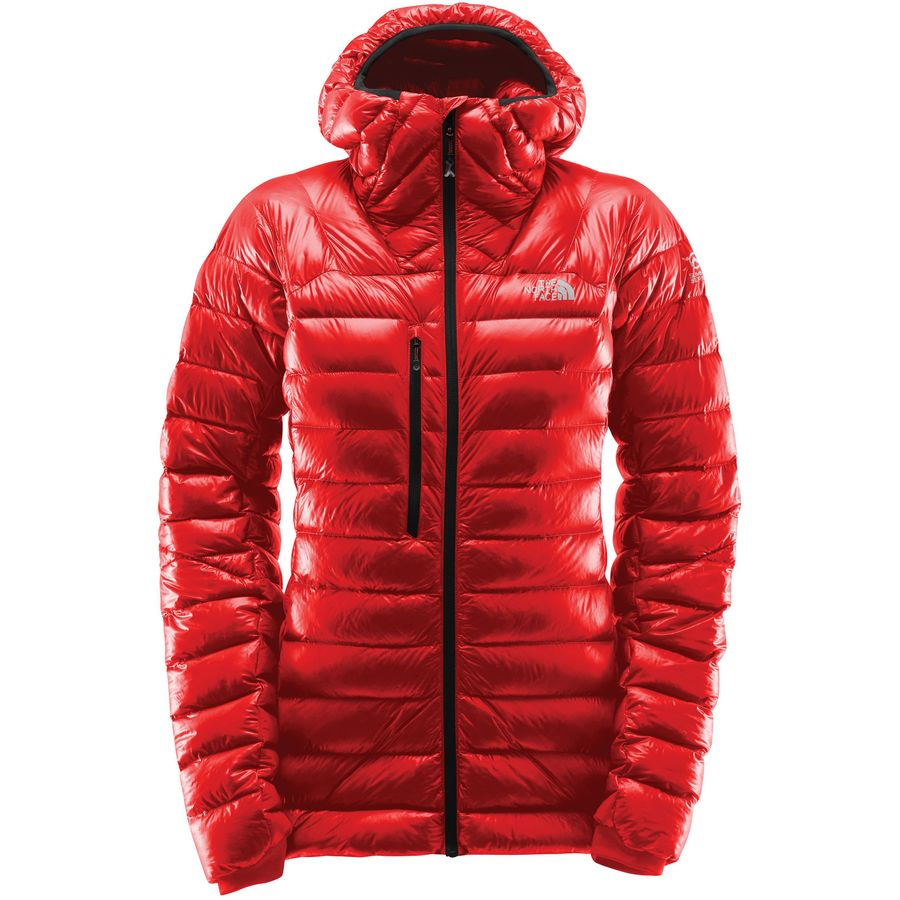 The North Face Summit L3 Proprius Down Hooded Jacket - Women's ...