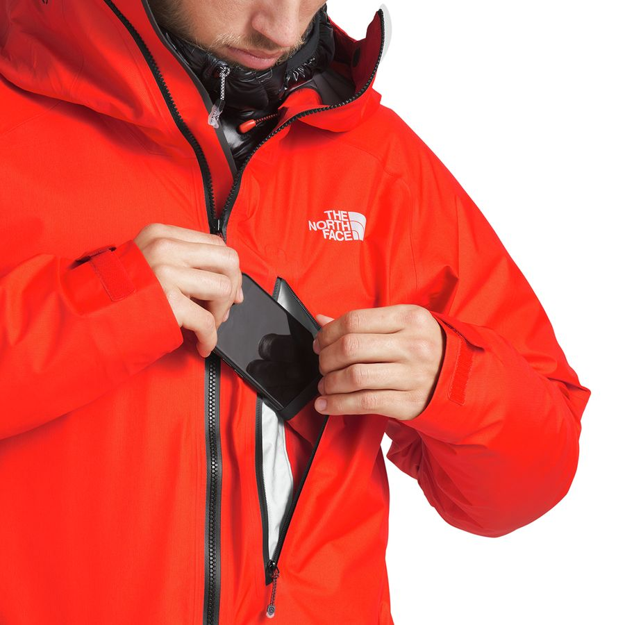 1549b7ac1 The North Face Summit L5 Proprius GTX Active Hooded Jacket - Men's ...
