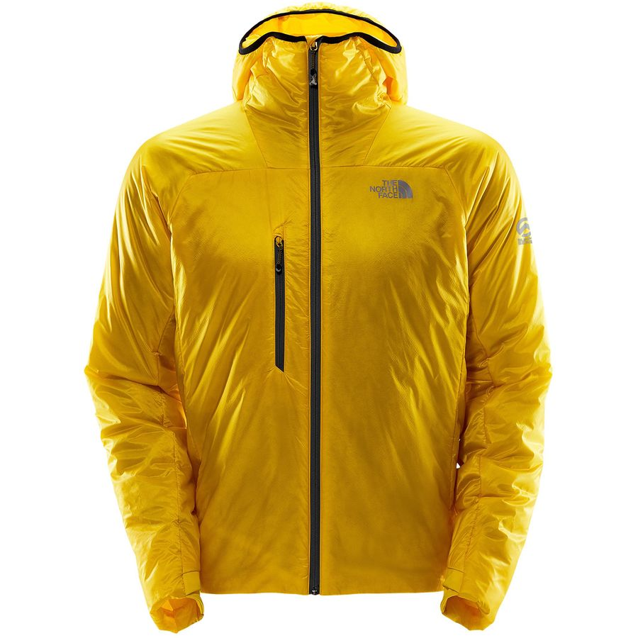 The North Face Summit L3 Proprius Primaloft Hooded Insulated Jacket - Mens