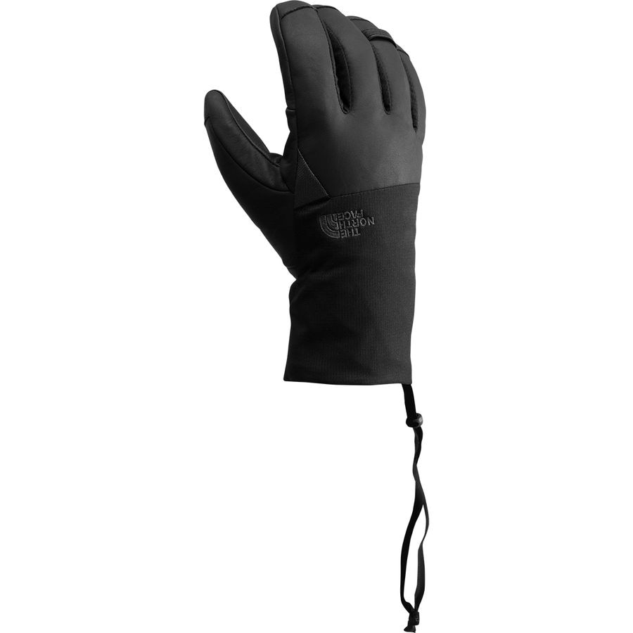 The North Face - Patrol Glove - Men s - Tnf Black d60341cc3f1c