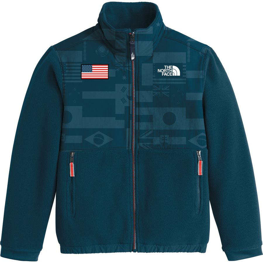 The north face international collection denali jacket for International collection
