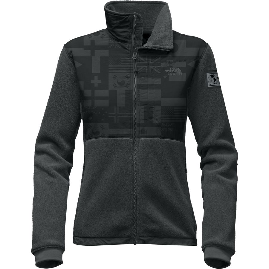 The North Face International Collection Denali 2 Jacket - Womens