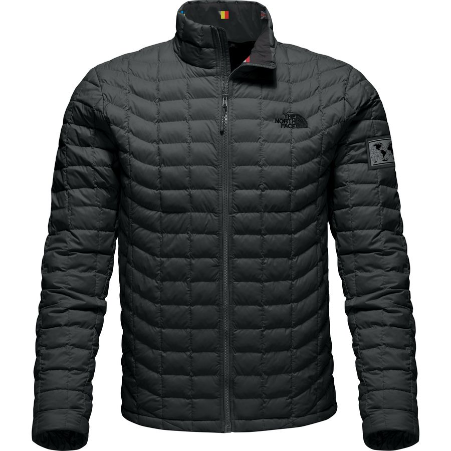 a29d051b7 The North Face International Collection Thermoball Full-Zip Jacket - Men's