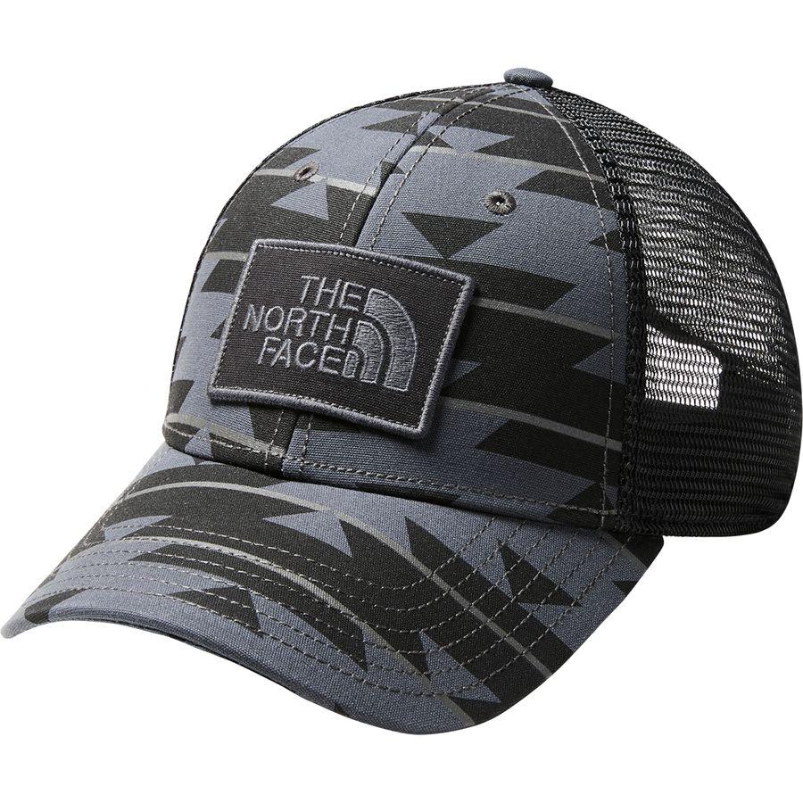 The North Face Printed Mudder Trucker Hat  258b1b3df19