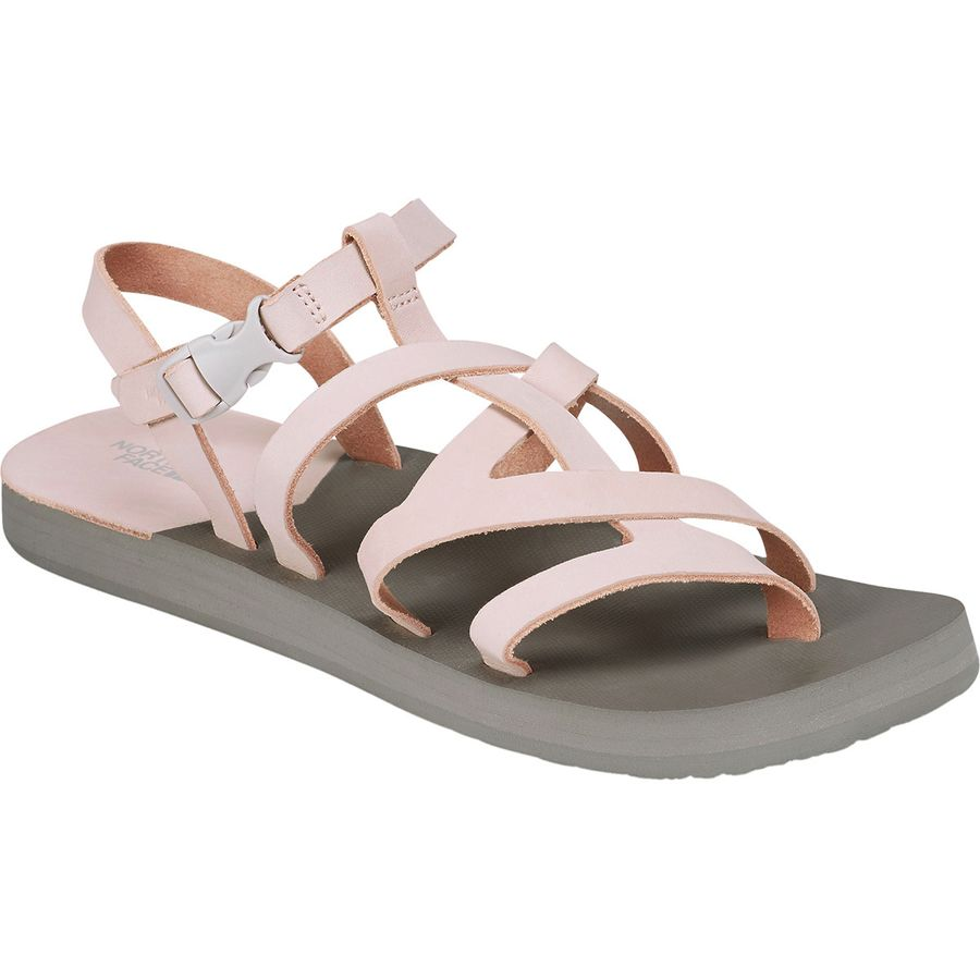The North Face Base Camp Plus Asym Ii Sandal Women S