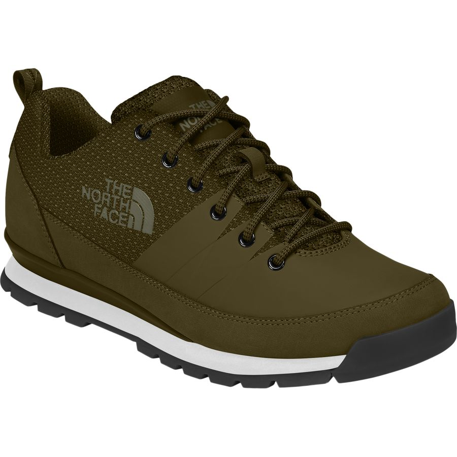 The North Face Back To Berkeley Low Am Men S