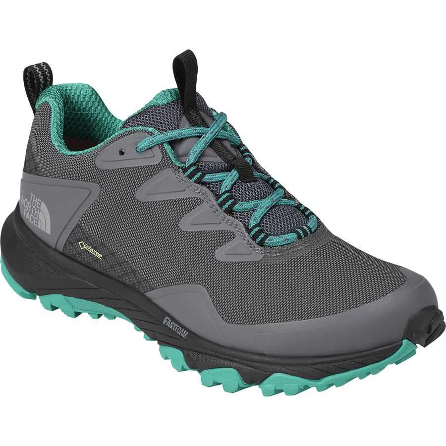 3413c4fb2 The North Face Ultra Fastpack III GTX Hiking Shoe - Women's