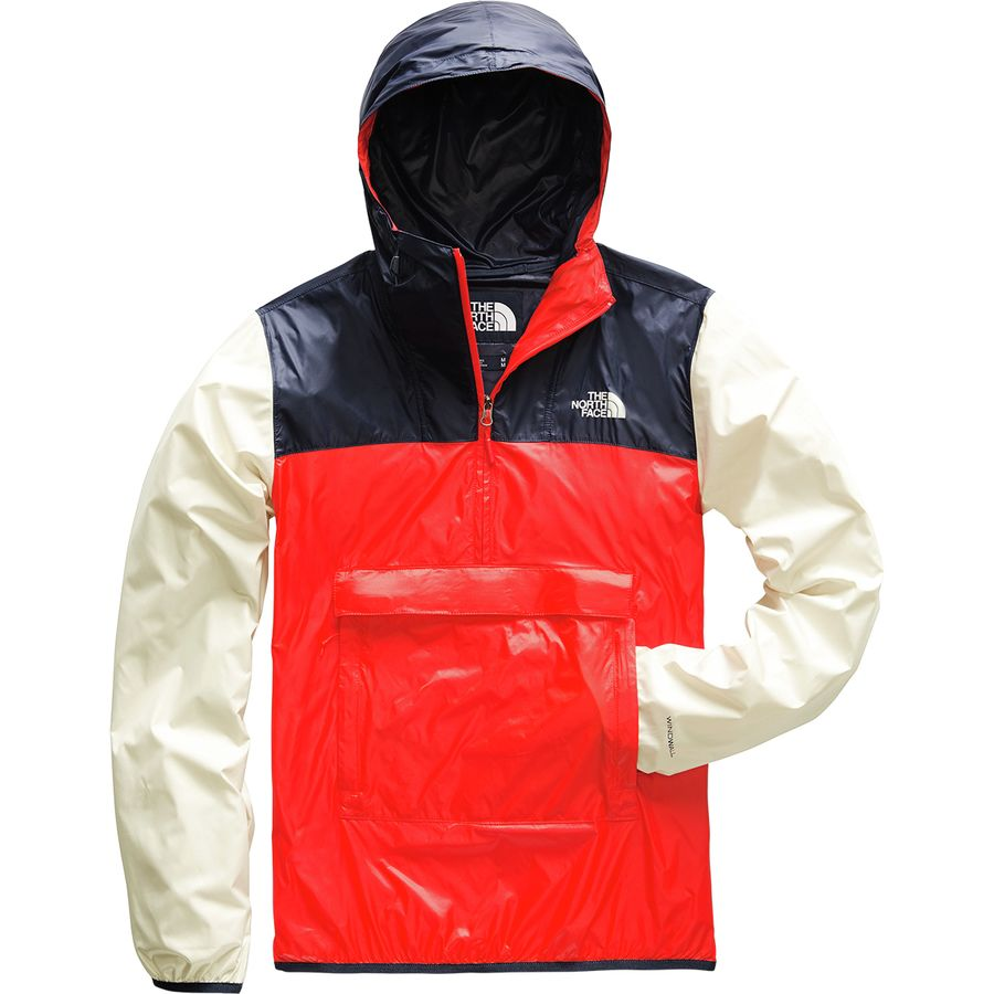 a34896a28 The North Face Fanorak Windbreaker - Men's