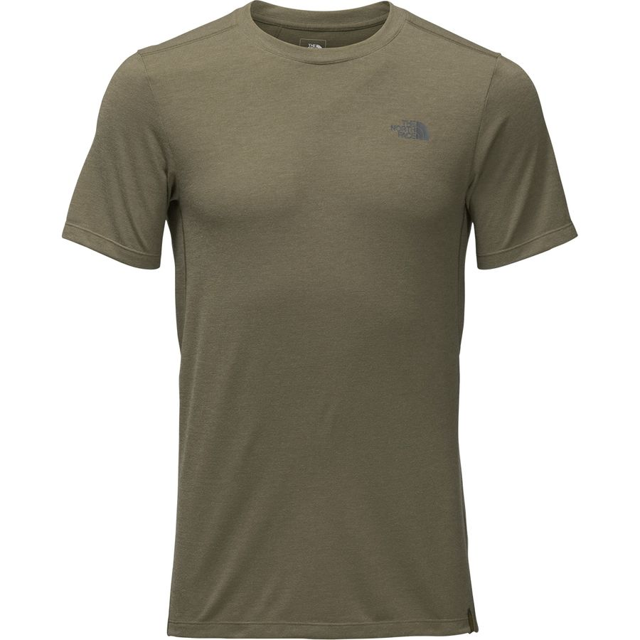 The North Face Beyond The Wall Short-Sleeve Shirt - Mens