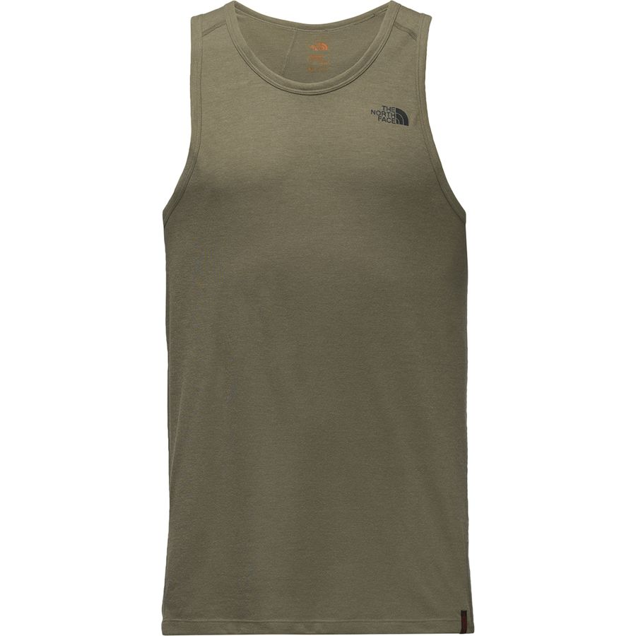 The North Face Beyond The Wall Tank Top - Mens