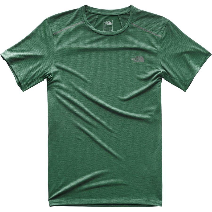 50d3a52a4 The North Face Kilowatt Short-Sleeve Shirt - Men's