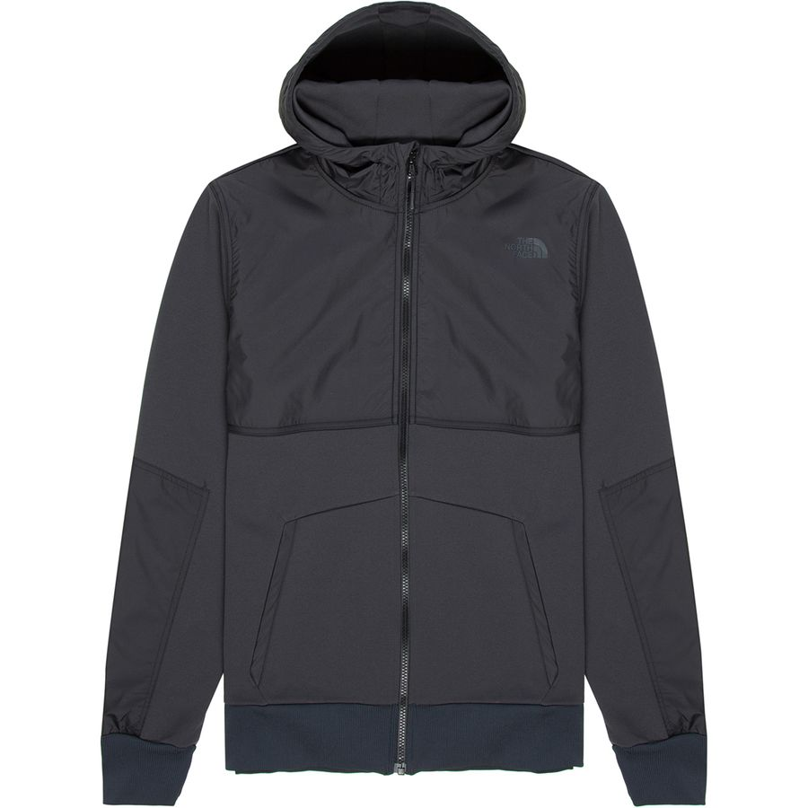 The North Face Climb On Full-Zip Hoodie - Mens