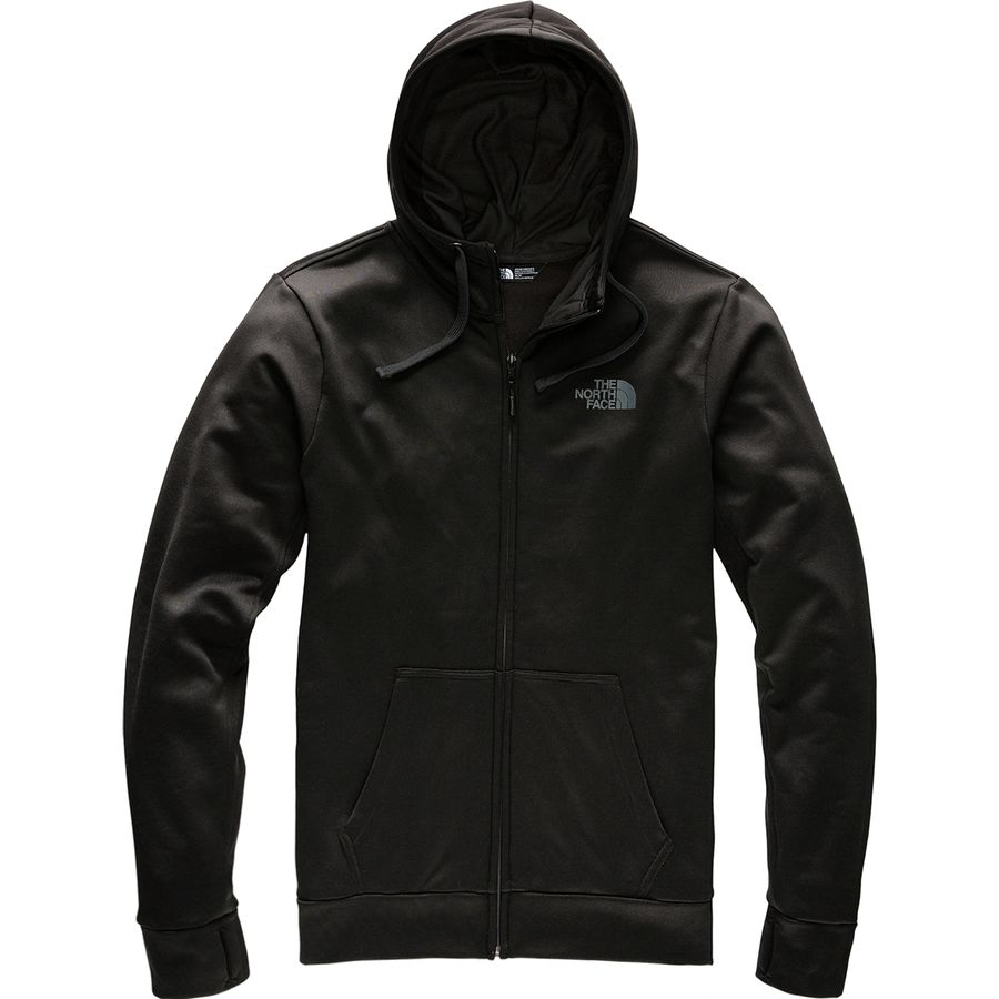 bfb851487 The North Face Surgent LFC Full-Zip Hoodie 2.0 - Men's | Backcountry.com