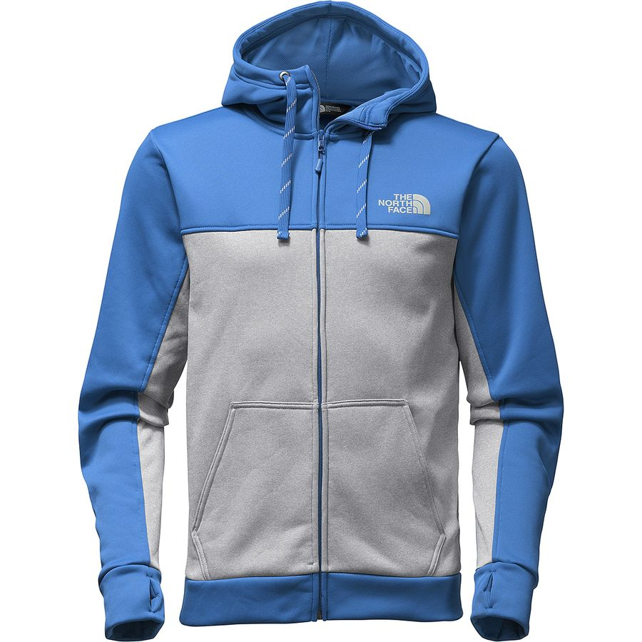 89450a323 The North Face Surgent Bloc Full-Zip Hoodie 2.0 - Men's