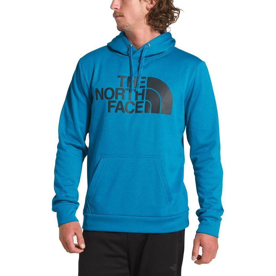 super popular 100% genuine sneakers for cheap The North Face Surgent Half Dome Pullover Hoodie 2.0 - Men's