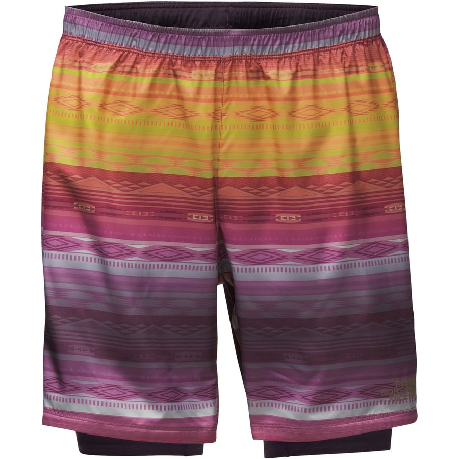 The North Face Ambition Dual Short - Mens