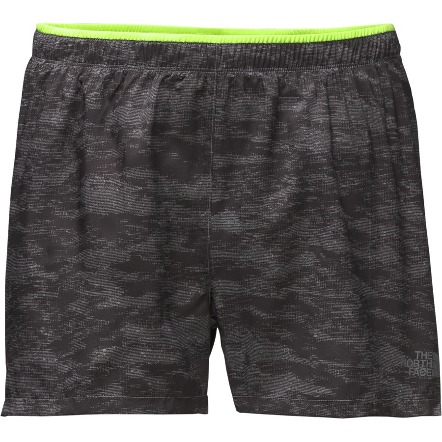 The North Face Flight Better Than Naked 3.5in Split Short - Mens