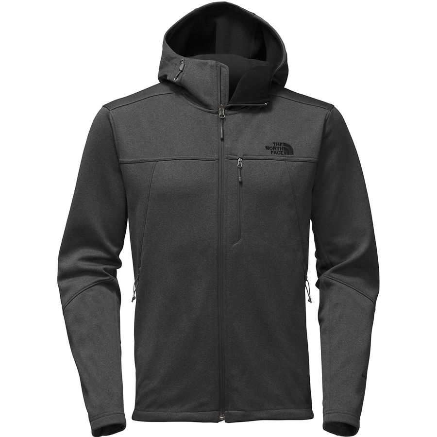 56da7f0b5 The North Face Apex Canyonwall Hybrid Hooded Jacket - Men's