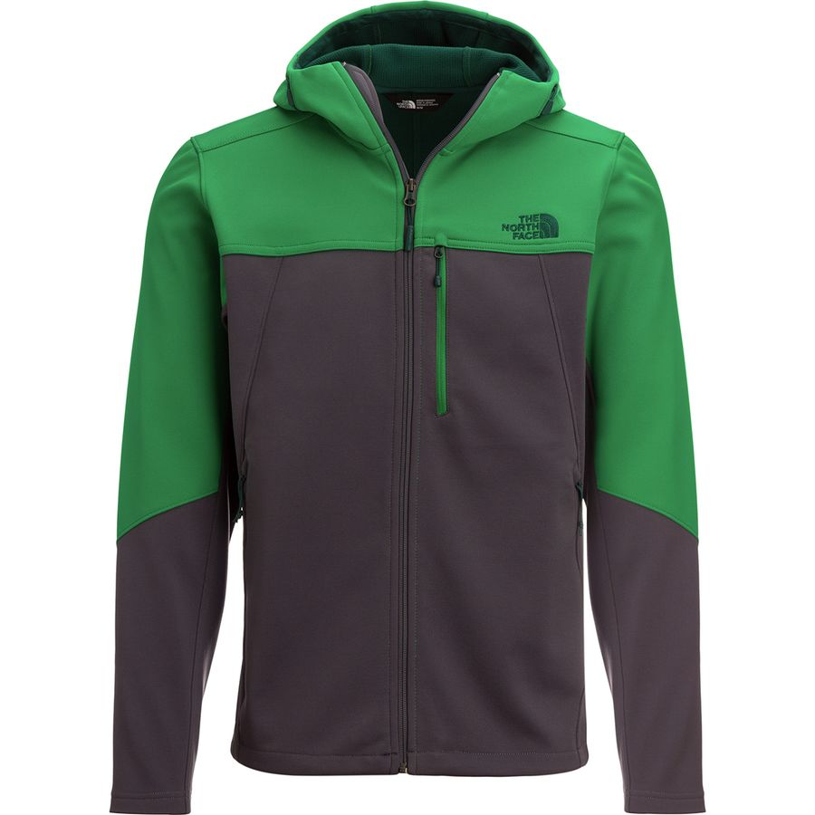 14d417173055 The North Face Apex Canyonwall Hybrid Hooded Jacket - Men s ...