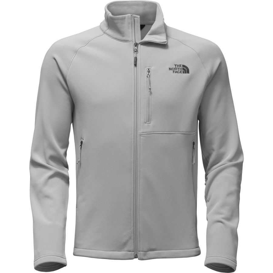 The North Face Tenacious Full-Zip Fleece Jacket - Mens
