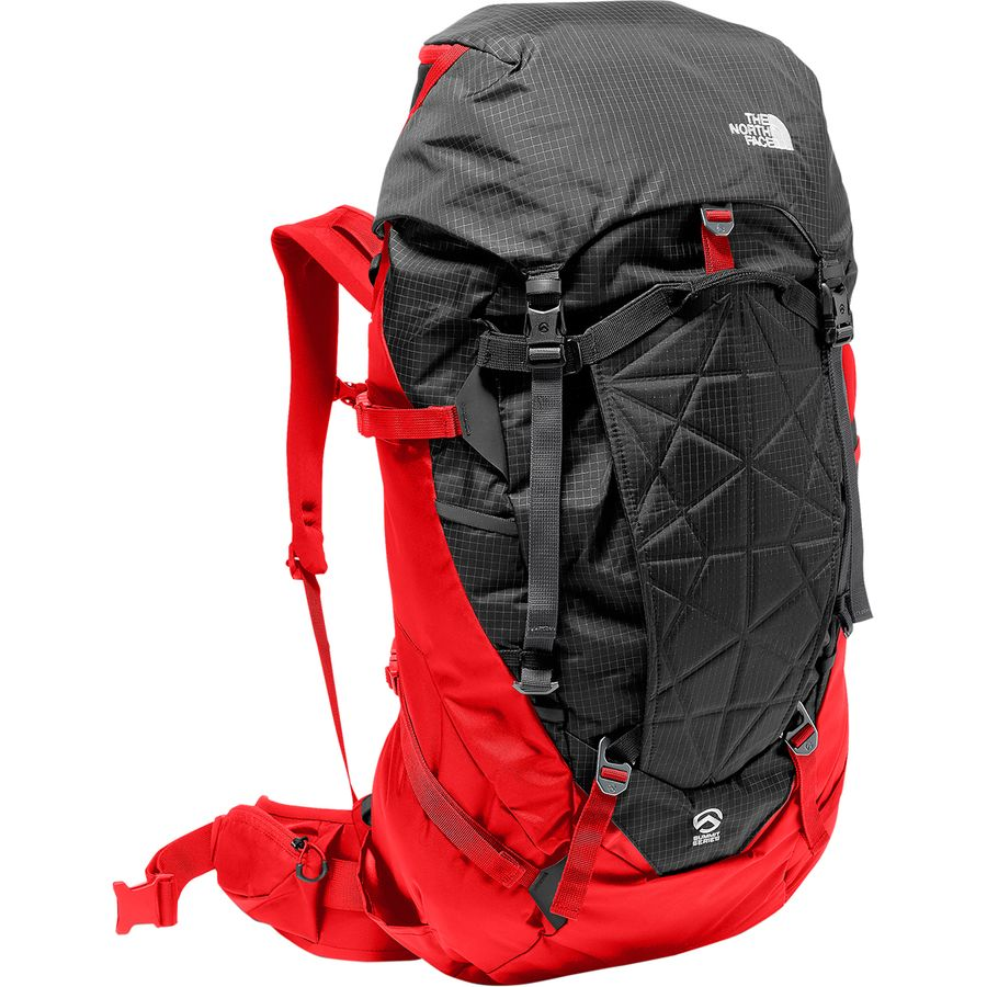 64c26e26b The North Face Cobra 60L Backpack