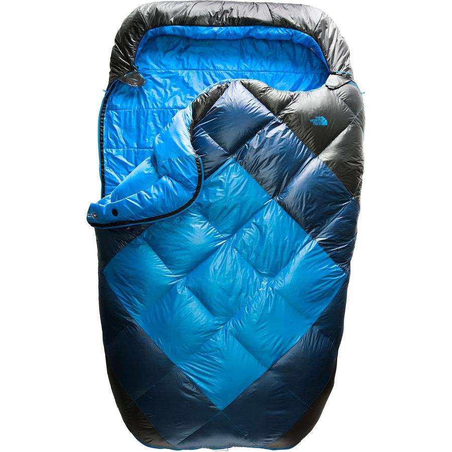 The North Face Campforter Double Sleeping Bag 20 Degree