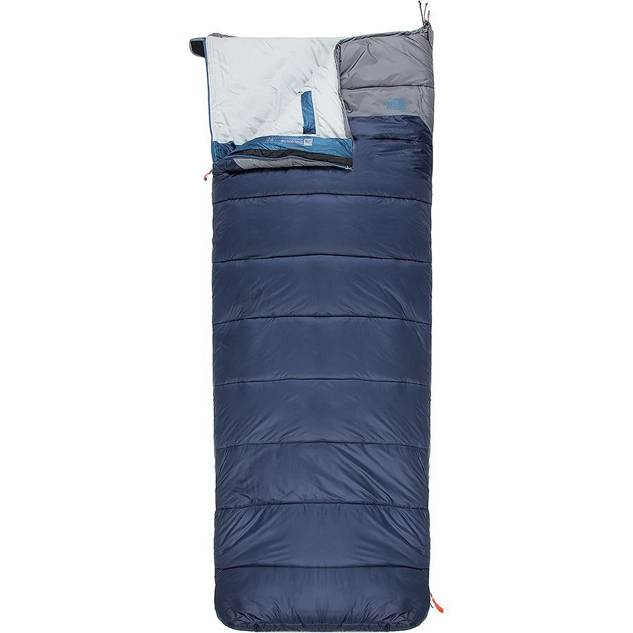 The North Face Dolomite Sleeping Bag 20 Degree Synthetic