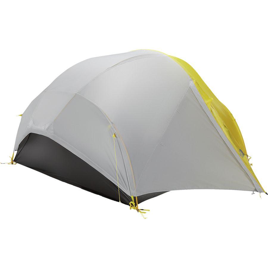 The North Face - Triarch 3 Tent 3-Person 3-Season - Canary  sc 1 st  Backcountry.com & The North Face Triarch 3 Tent: 3-Person 3-Season | Backcountry.com