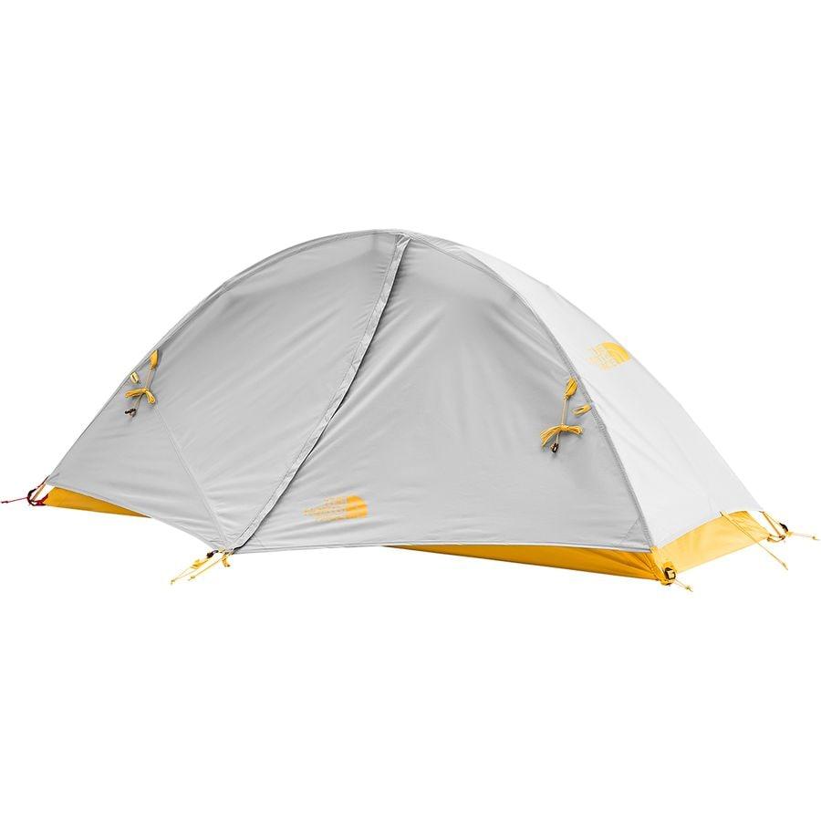 42324f54b The North Face Stormbreak 1 Tent: 1-Person 3-Season