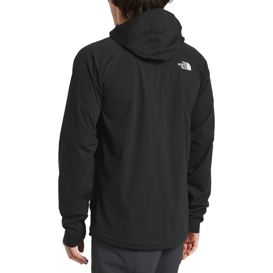 The North Face Allproof Stretch Jacket Men S