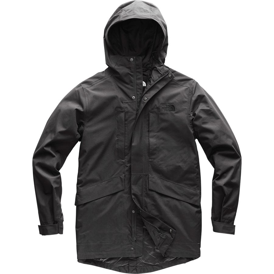 4e7c8bfae The North Face El Misti Trench II - Men's