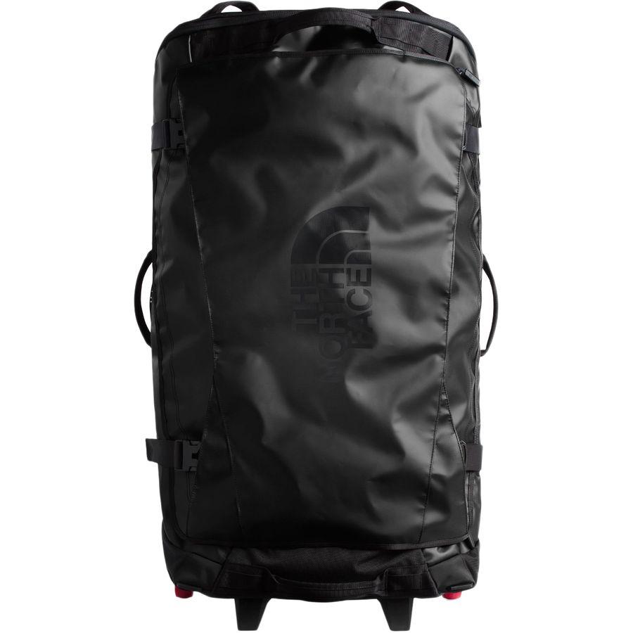 886ae00d9 The North Face - Rolling Thunder 36in Gear Bag - Asphalt Grey/Tnf Black