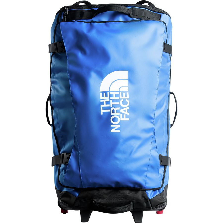 The North Face - Rolling Thunder 36in Gear Bag - Bomber Blue Tnf Black 82f2beed302e5