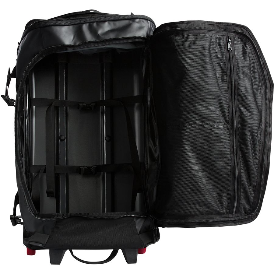 e95dc3b84 The North Face Rolling Thunder 30in Rolling Gear Bag