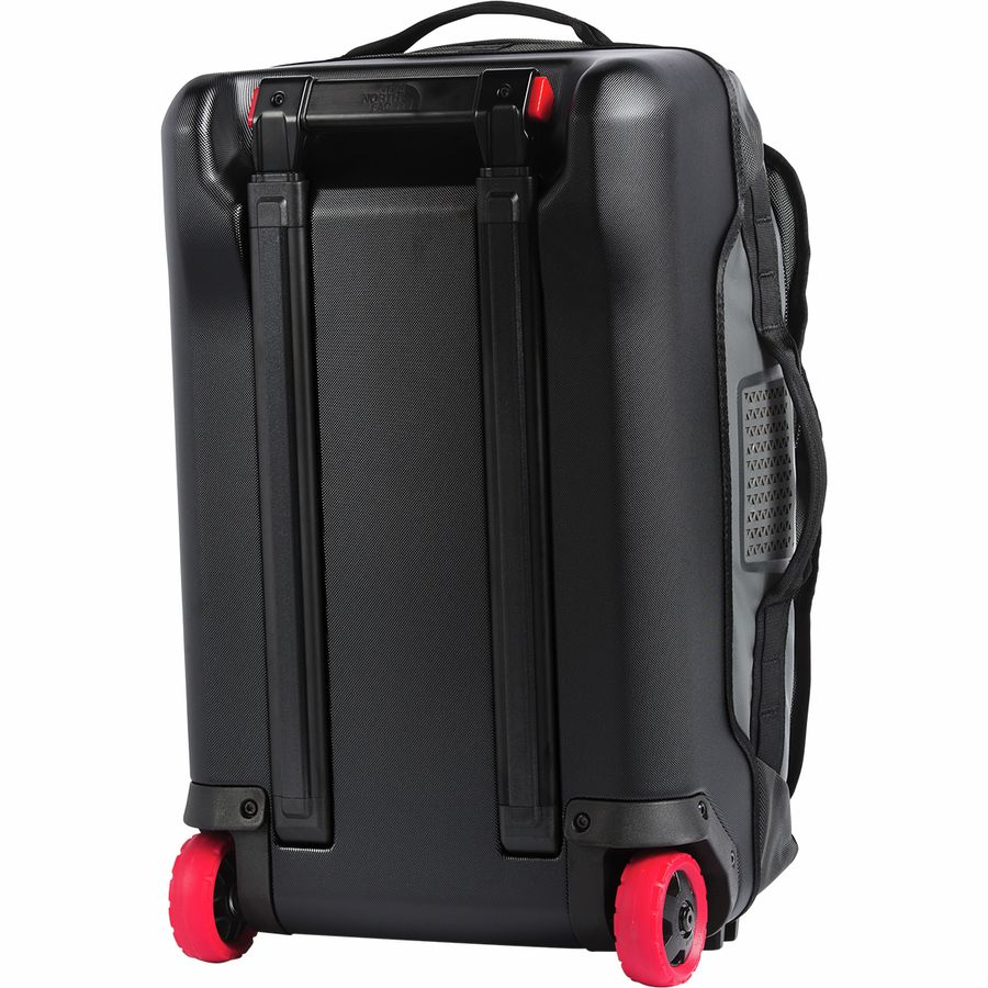 5d5a31d45 The North Face Rolling Thunder 22in Carry-On Bag | Backcountry.com