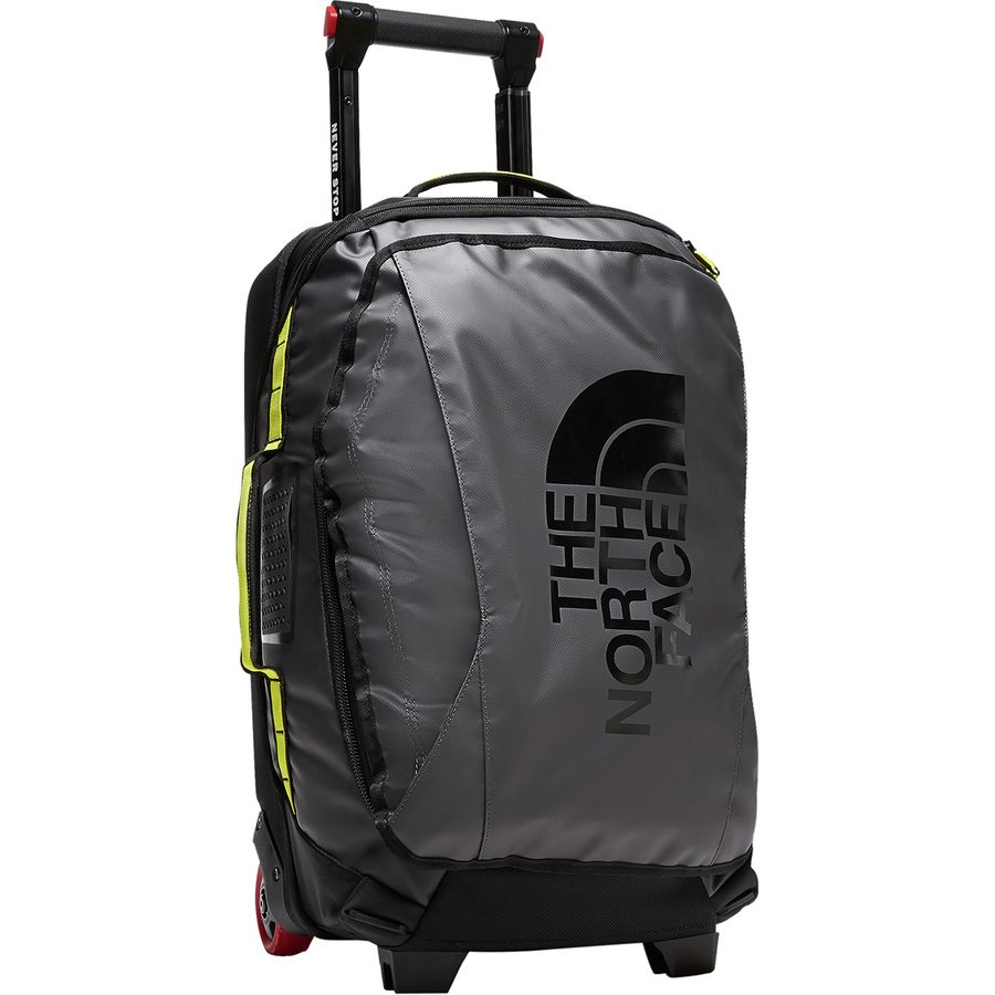 The North Face Rolling Thunder 22in Carry On Bag
