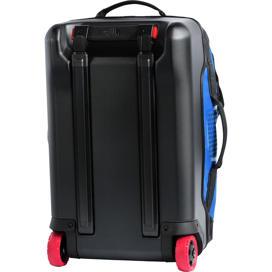 The North Face Rolling Thunder 22in Carry-On Bag  c14725aaaf305