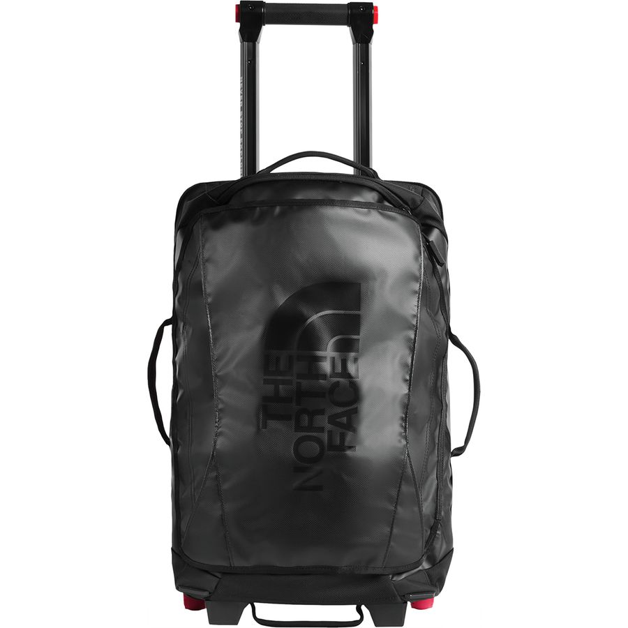 the north face rolling thunder 22in carry on bag. Black Bedroom Furniture Sets. Home Design Ideas