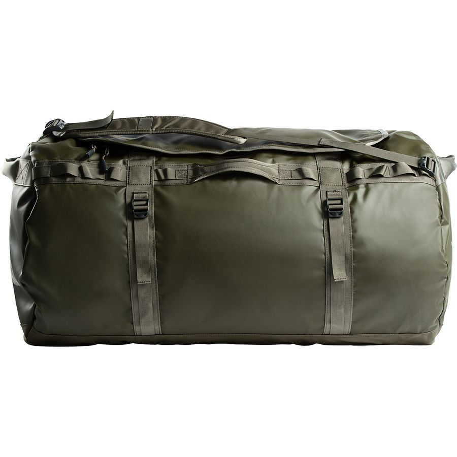 The North Face - Base Camp 150L Duffel - New Taupe Green New Taupe Green f4cedd6b8e