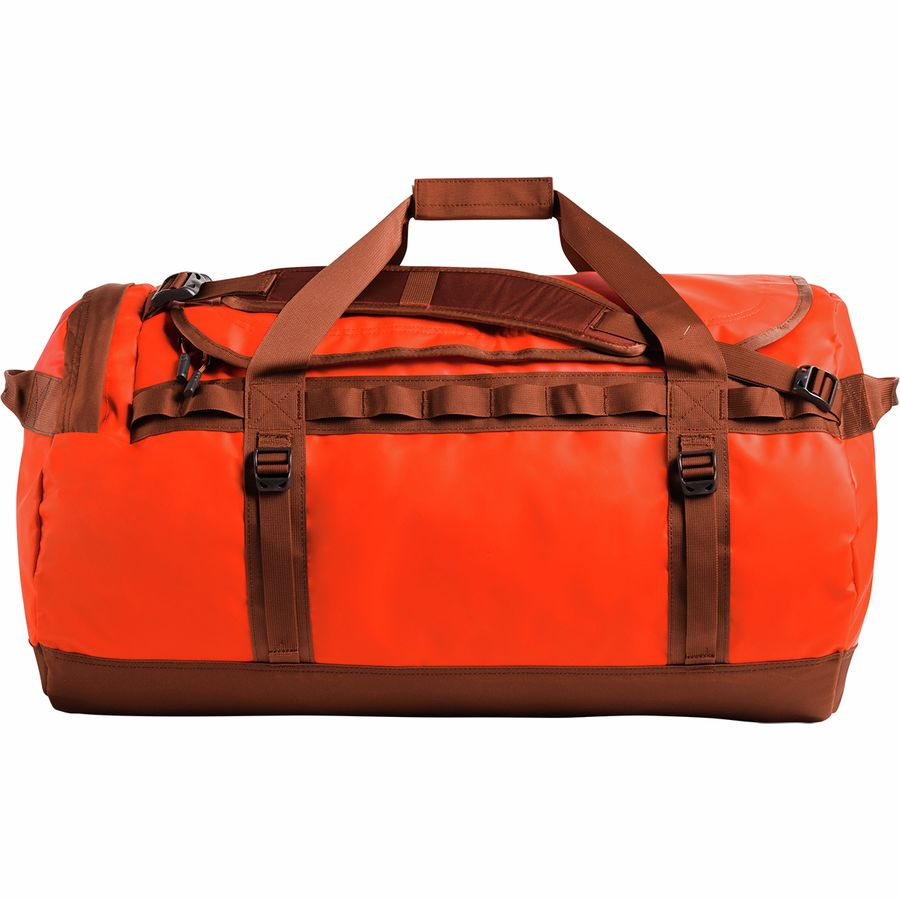 1f0787dba The North Face Base Camp 95L Duffel