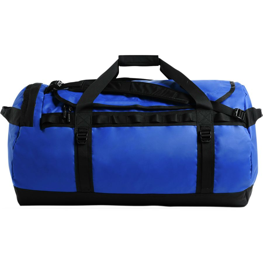 47901d2b41 The North Face Base Camp 95L Duffel | Backcountry.com