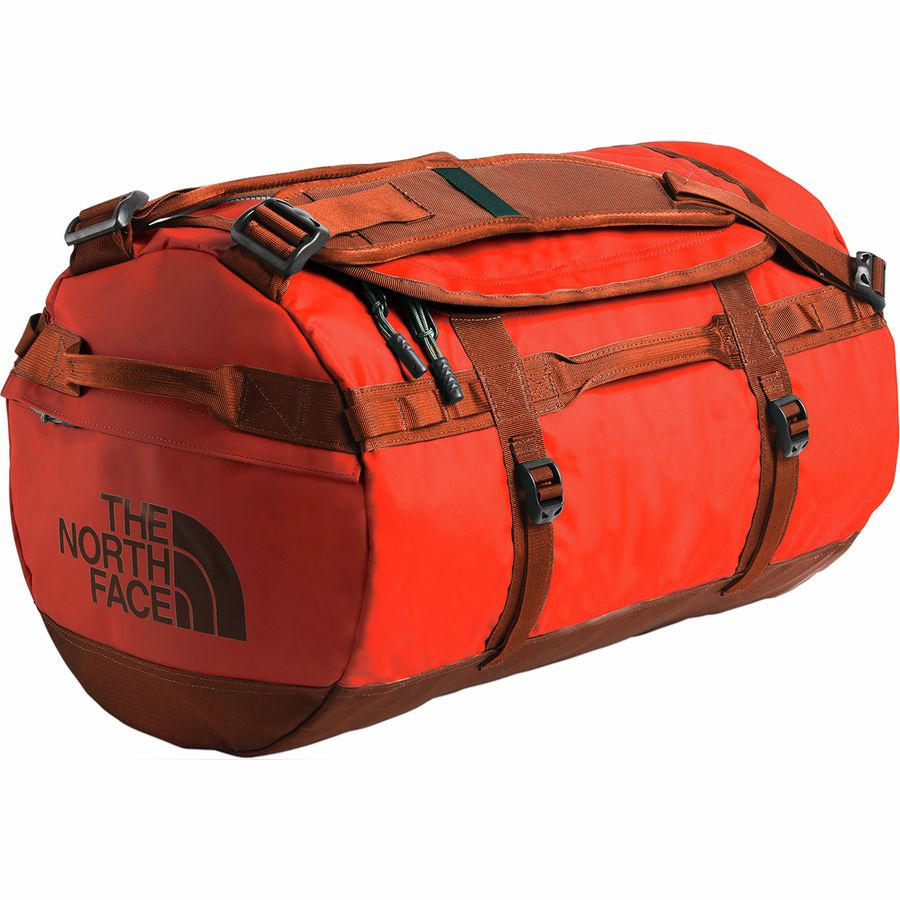 045371acf The North Face Base Camp 50L Duffel