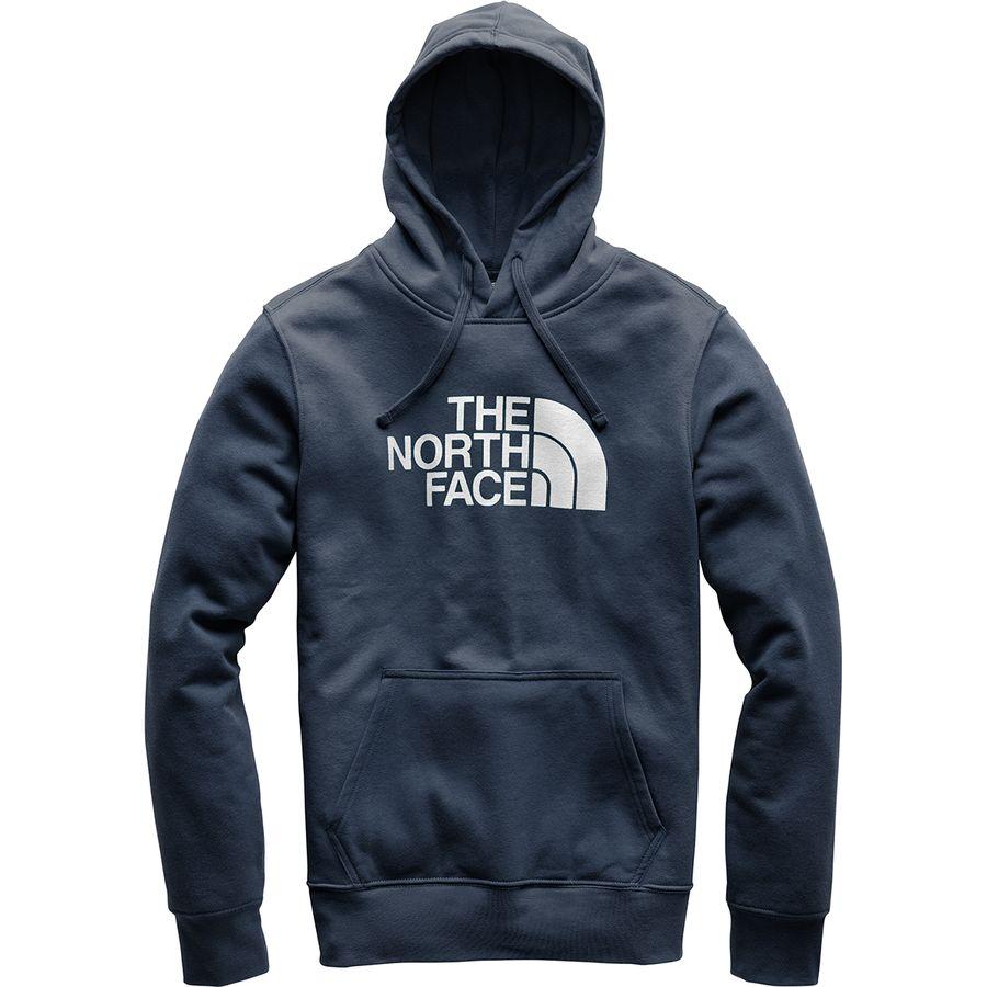 6313e8b6b The North Face Half Dome Pullover Hoodie - Men's