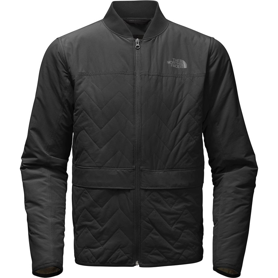 The North Face Westborough Insulated Bomber Jacket - Mens
