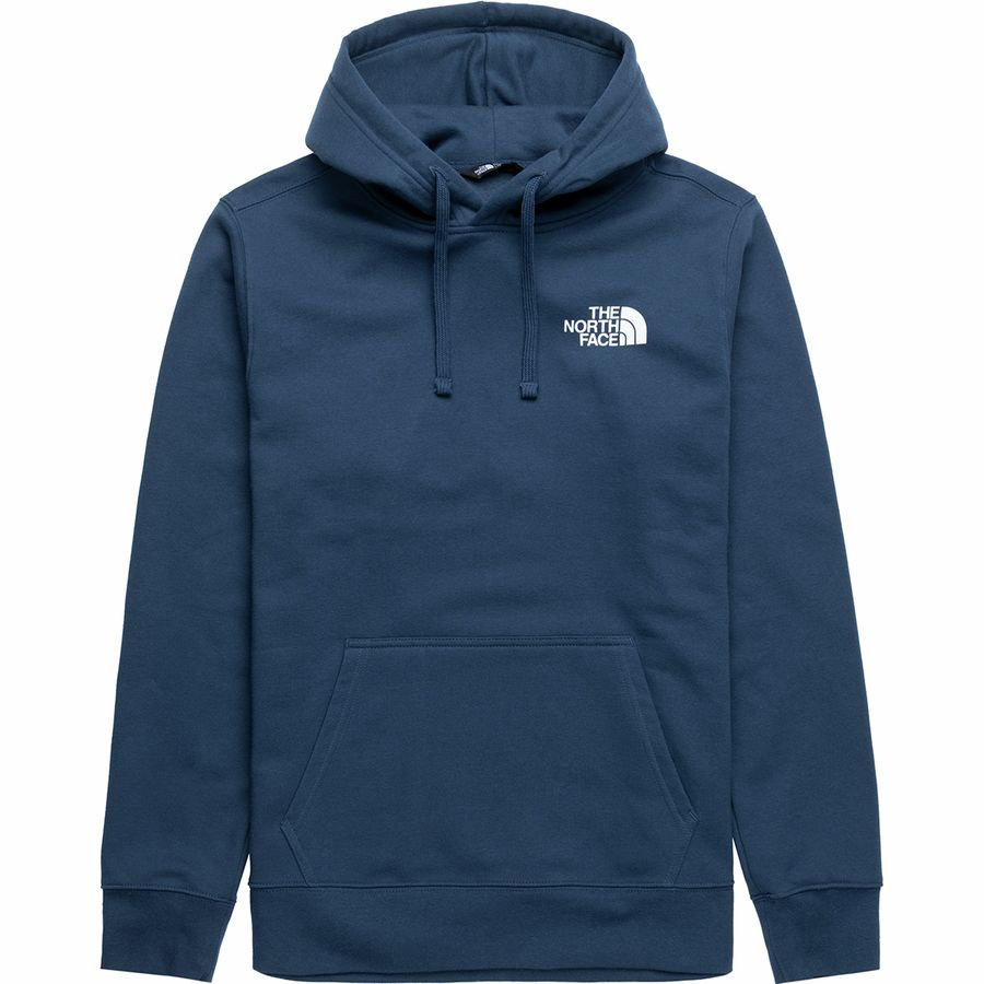 1f66b51d9 The North Face Red Box Pullover Hoodie - Men's