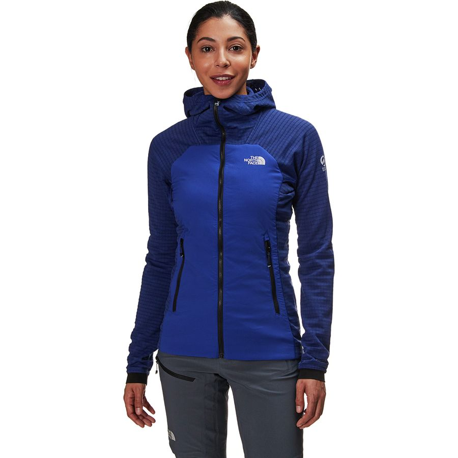 The North Face Summit L3 Ventrix Hybrid Hoodie Jacket Women S Backcountry Com