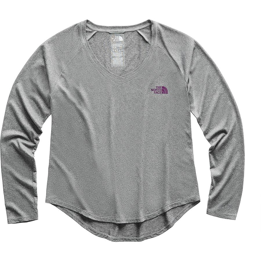 caa30614d The North Face LFC Reaxion Amp T-Shirt - Women's