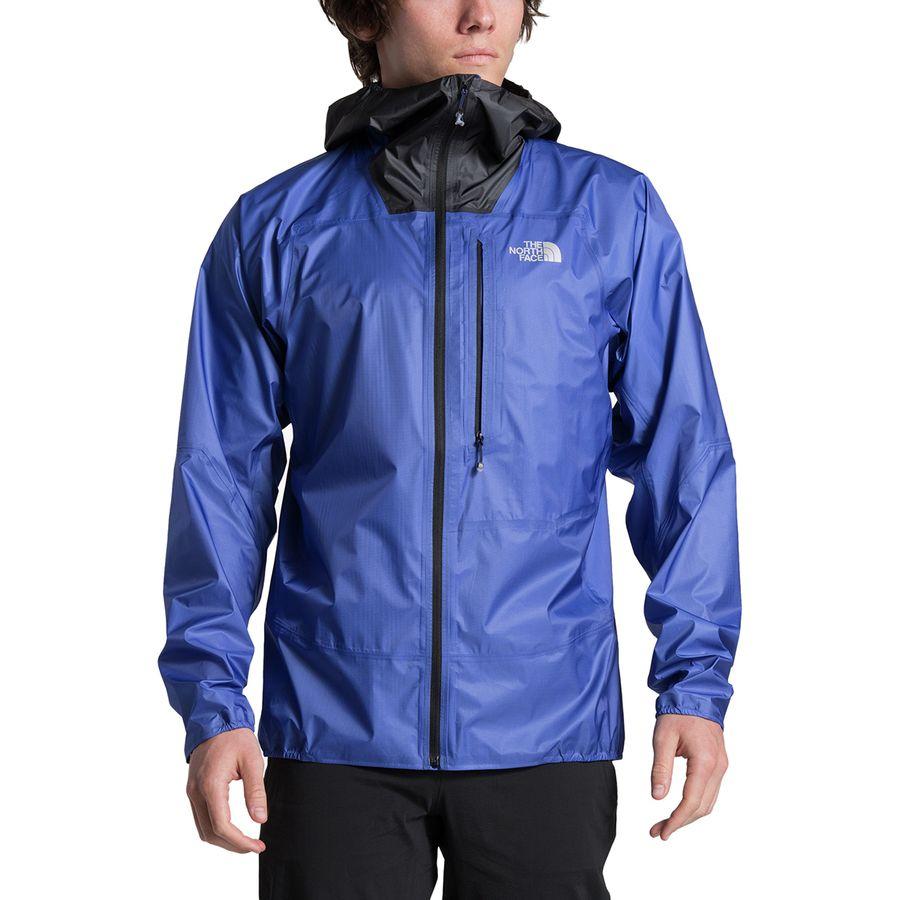 db413d64b The North Face Summit L5 Ultralight Storm Jacket - Men's