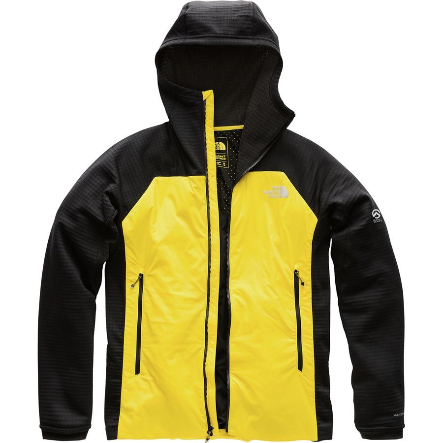 49d69ae0e The North Face Summit L3 Ventrix Hooded Hybrid Jacket - Men's