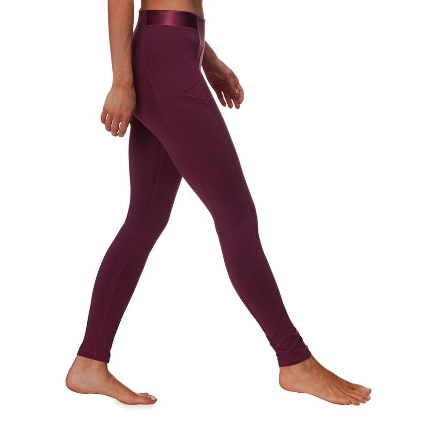 77c2333604 The North Face Beyond The Wall Natural Fiber High-Rise Tight - Women's |  Steep & Cheap